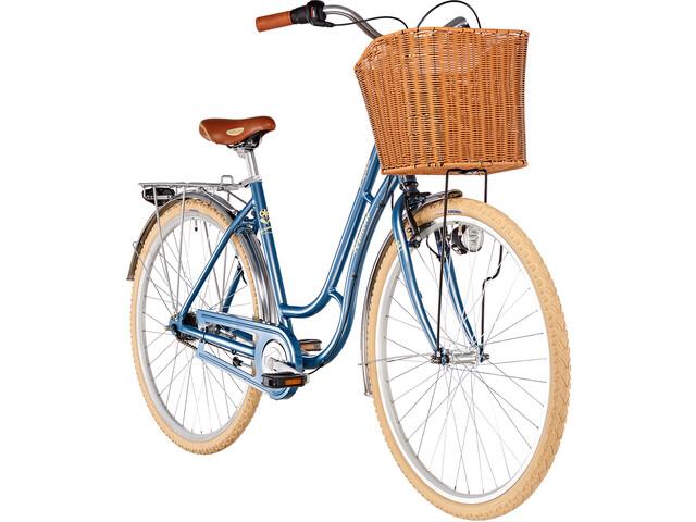 Vermont Saphire 7s Citybike blå (2019) | City-cykler